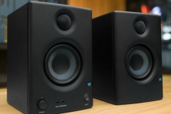 Eris E3.5 Big sound small footprint