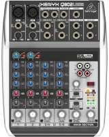 BEHRINGER - XENYX Q802USB