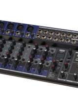 WHARFEDALE - CONNECT 1202FX USB
