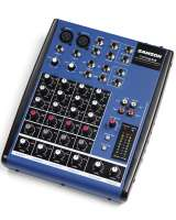 Samson - MDR 624
