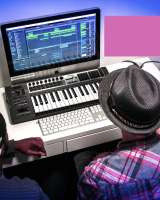 Music Production UMI 003 (Course - Mentorship)