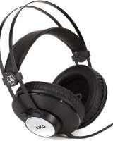 AKG Headphone K52  PERCEPTION