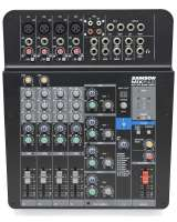 Samson MXP 124FX MixPad