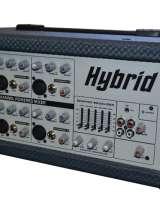 Hybrid PM6 MKII