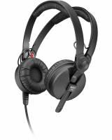 SENNHEISER  HD 25 LTD Black