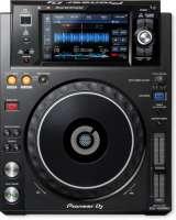 PIONEER XDJ 1000 MK2